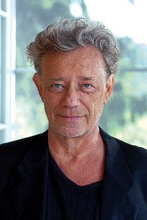 Gert Voss German actor