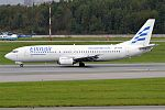 GetJet Airlines, LY-CGC, Boeing 737-4Y0 (29553261042).jpg
