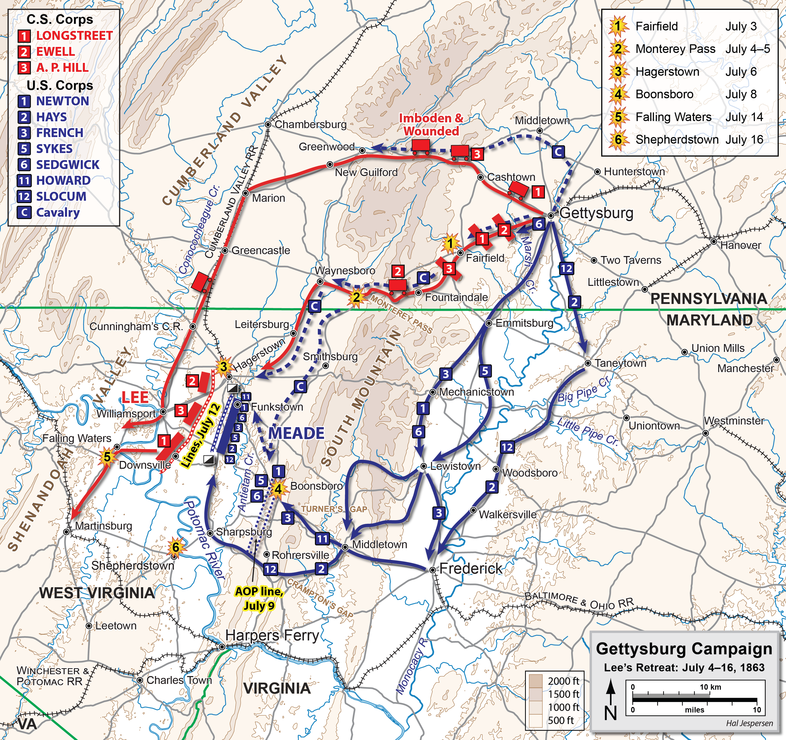 File:Gettysburg Campaign Retreat.png
