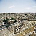 Gezicht over de stad vanaf de Citadel - Stichting Nationaal Museum van Wereldculturen - TM-20037954.jpg