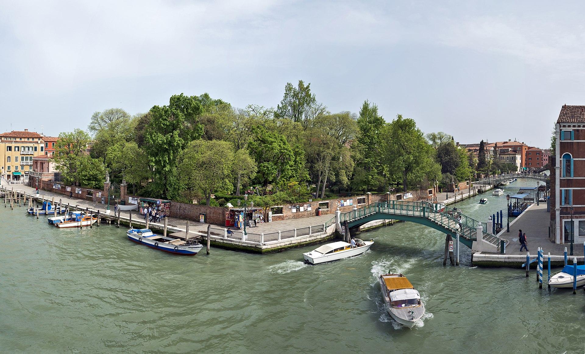 Rio Novo Venise Wikip Dia