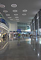Gibraltar International Airport, New terminal 01.jpg