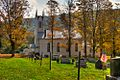 Gibson United Methodist Church from the west - panoramio.jpg