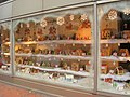 Gingerbread houses in PPG Place - IMG 7578.JPG