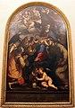 Giovan battista paggi, madonna in trono e santi, da s. arcangelo raffaello, 01.JPG