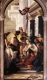 Giovanni Battista Tiepolo - Last Communion of St Lucy - WGA22296.jpg
