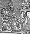 Giovanni Palestrina and Pope Julius III.jpg
