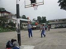 Basketball Wikipedia