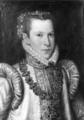 Girolamo Mazzola Bedoli - Margherita d'Austria - Monastero di S. Paolo.png