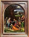Girolamo da carpi, adorazione dei magi, 1545-50 ca.jpg