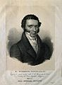 Giuseppe Corneliani. Lithograph by P. Bertotti after G. Corn Wellcome V0001295.jpg