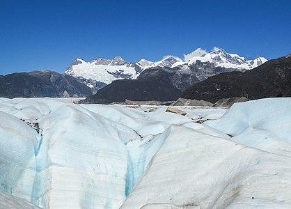Glaciar Exploradores Parque Nacional Laguna San Rafael 02.jpg