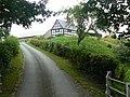 Glanbechan House - geograph.org.uk - 553117.jpg
