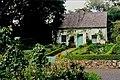 Glenveagh National Park - Gardener's cottage - geograph.org.uk - 1330783.jpg