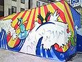 Globalno zatopljenje grafit Rijeka 0110 1.jpg