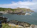Gob ny Port Mooar. Isle of Man. - geograph.org.uk - 44556.jpg