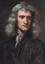 מי היה אייזק ניוטון ?