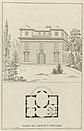 Goetghebuer - 1827 - Choix des monuments - 053 Maison campagne Oostakker.jpg