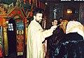 Gorazd Andrej Timkovic Ulicske Krive Ulic Krive ikonostas 2001.jpg