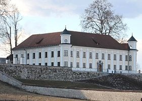 Dvorec Goričane
