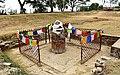 Gotihawa Ashok Pillar Buddha Kapilvastu Lumbini Zone Nepal Rajesh Dhungana (4).jpg