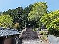 Goyu Jinja, in Toyokawa (2013.05.01) 12.jpg