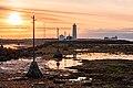 Grótta sunset (36239354072).jpg