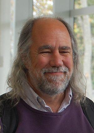 Grady Booch - Grady Booch in 2011