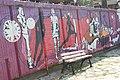 Grafiti anes lumit, Prizren.jpg