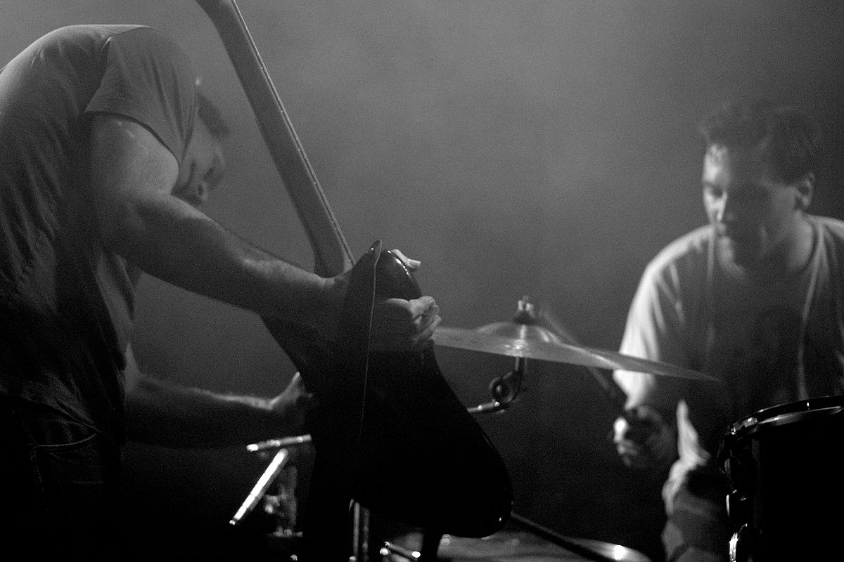 Grails (band) - Wikipedia