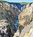 Grand Canyon of Yellowstone 2011 (16242010898).jpg