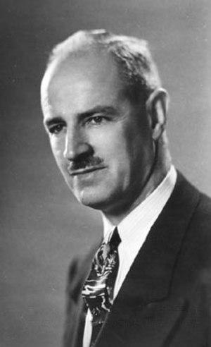 Alberta general election, 1959 - Image: Grant Mac Ewan