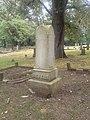 Grave of Hiram Revels, Hillcrest Cemetery.jpg