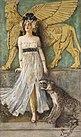 Great Semiramis, Queen of Assyria - Cesare Saccaggi.jpg