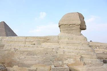 Great Sphinx 2010 5.jpg