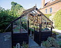 Greenhouse Capel Manor Gardens Enfield London England.jpg