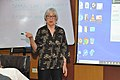 Gretchen Jennings Conducting Workshop On Learning In Science Museums - NCSM - Kolkata 2018-07-11 2426.JPG