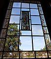 Grisaille de vitrail au Clos Lucé - 6.JPG