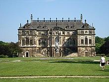 Großer garten  Großer Garten (Dresden) – Wikipedia