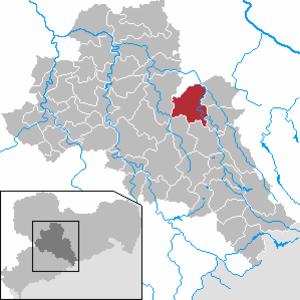 Großschirma