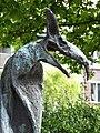 Groningen - Dreckschnabel (1984) van Hans Mes - 1.jpg