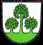 Wappen der Gemeinde Großbettlingen
