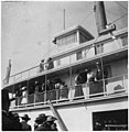 "Group of people on deck of steamer ""White Horse."" - NARA - 297188.jpg"