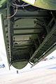 Grumman TBM-3E Avenger BuNo 91436 NL436GM Torpedo Bay Dawn SNF 04April2014 (14584515664).jpg