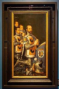 Gruuthusemuseum-Pourbus-Jan Lopez Gallo and His Three Sons DSC9567.jpg