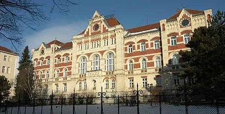 Wiener Krankenanstaltenverbund - Wikiwand
