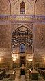 Gur-e Amir - tomb of Tamerlane.jpg