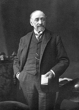 Gustav Wilhelm Wolff - Image: Gustav Wilhelm Wolff