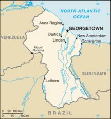 Gvajana