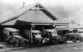 Gympie Ambulance Centre at Crown Road Gympie ca. 1926.tiff